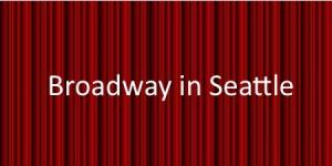 Broadway in Seattle