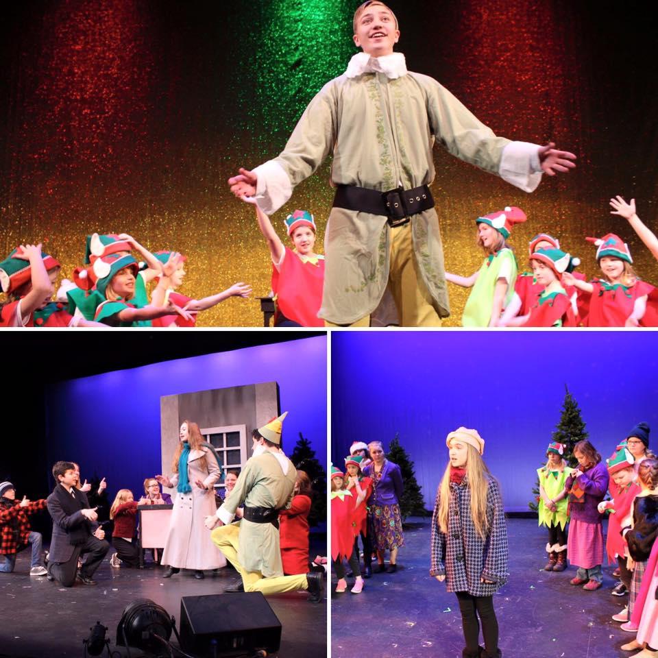 Spring Break Camp 2019 Tmp Tacoma Musical Playhouse