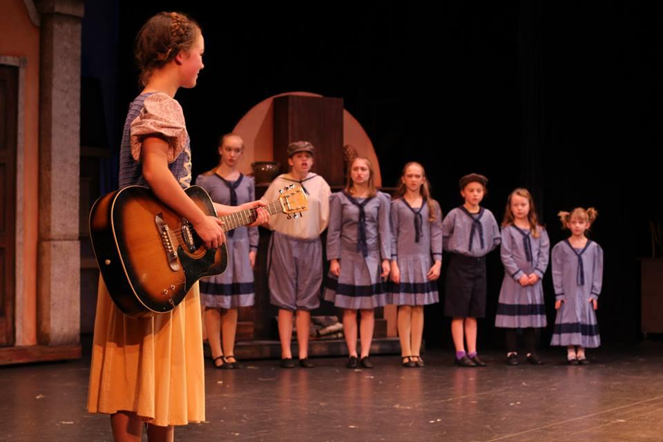Spring Break Camp 2018 Tmp Tacoma Musical Playhouse