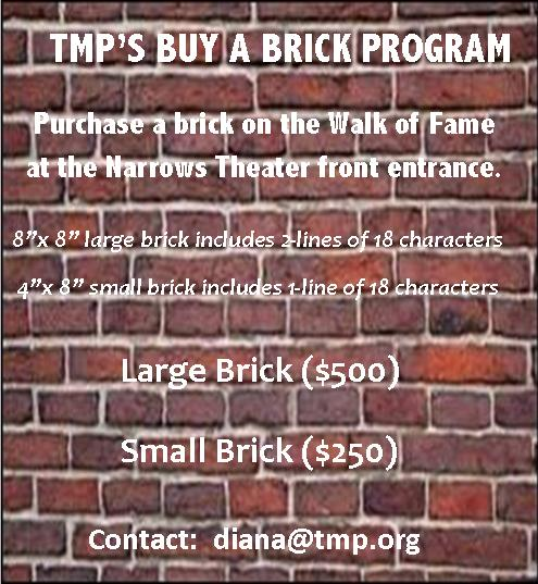 Brick Programs