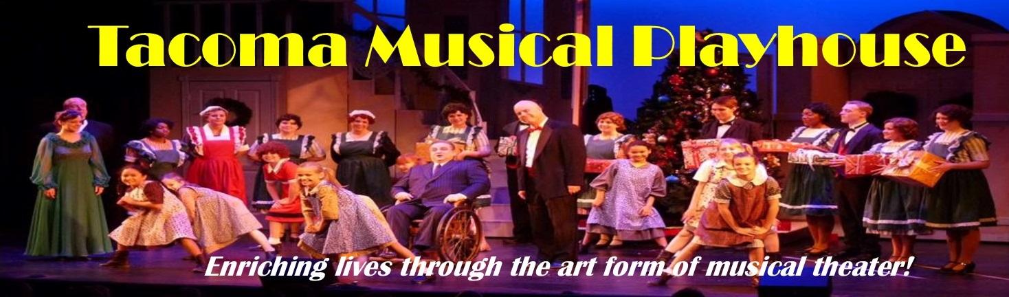 TMP: Tacoma Musical Playhouse