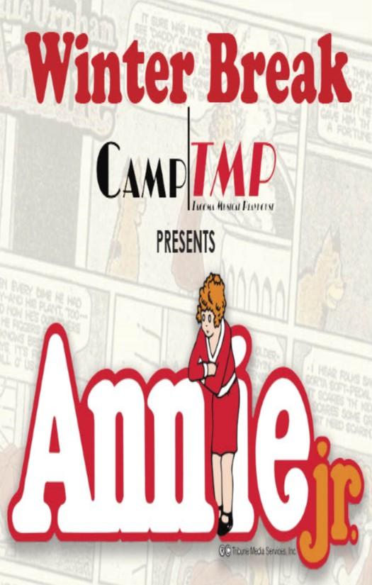 Winter Break Camp TMP Annie Jr..pub