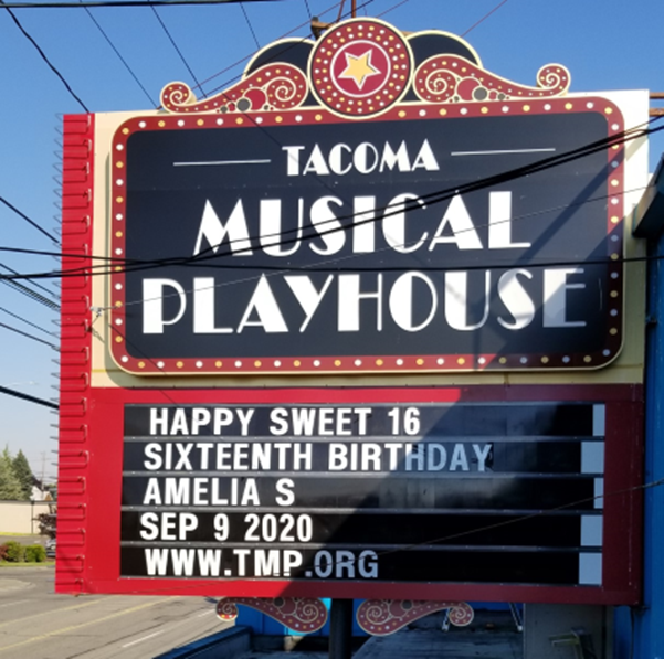 Rent Our Marquee!