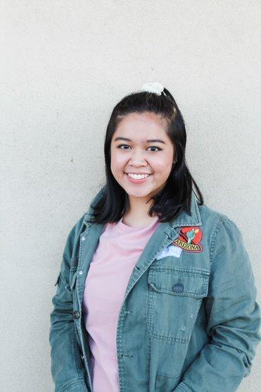 Thea Frances Yumang